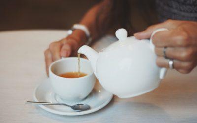 Fique a par dos benefícios que o chá apresenta para a sua saúde