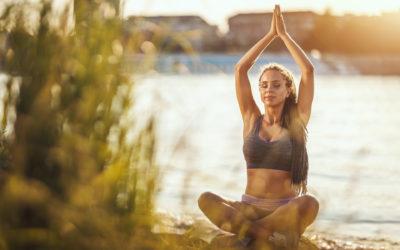 Meditação e Mindfulness: o poder da tranquilidade